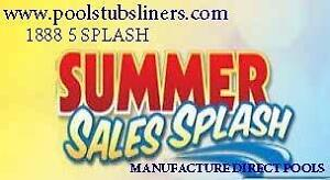 Swimming Pools and Liner Manufacture Direct
