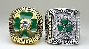 Championship Rings are the best gift ever, even to yourself