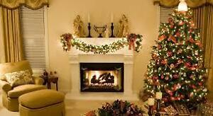 Selecting the right fireplace for your home Kitchener / Waterloo Kitchener Area image 1