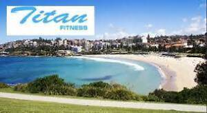 8 month Titan Fitness Coogee Gym Membership Student Rate: $24pw Coogee Eastern Suburbs Preview