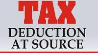 Déduction à la source/ TPS-TVQ / Paie / Impôts / Tenue de livres
