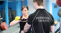 Personal or freelancer certified Fitness trainer  & Nutritionist