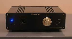 SHANLING PH 100 HEADPHONE AMPLIFIER