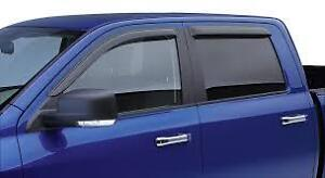 AVS VENT VISORS 4 PIECE SETS IN STOCK London Ontario image 8