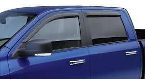 ALL IN STOCK AVS VENT VISORS 4 PIECE SETS IN STOCK London Ontario image 8