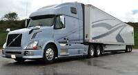 URGENTLY NEEDED 5 CLASS 1 DRIVERS* 53' TRAILER*EXP 3 YEARS+