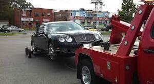 TOWING & ROADSIDE ASSISTANCE!! CHEAPEST PRICE ANYWHERE 24/7!!