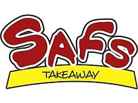 Pizza Takeaway Staff Wanted