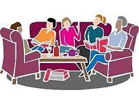 chitchat English meetings- Conversation in English for ESOL learners