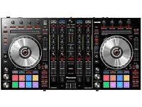 PIONEER DDJ SX2 + PIONEER DJS50X MONITORS (PAIR) +PIONEER HDJ500