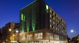 Recruitment Day next week @ Holiday Inn London Commercial Road - several roles available