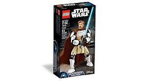 Lego Star Wars Buildable Figure 75109 Obi Wan new and sealed