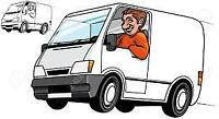 Wanted: Delivery Driver Position