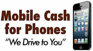 Instant Cash For Phones..We Drive to You(Sydney Area) Sutherland Sutherland Area Preview
