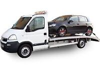 Vehicle Recovery Services, 24/7 Car Breakdown Transport, Tow Truck East London, Car Towing Service