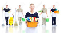 HOUSE/ RV CLEANING   CASH  $13/Hr