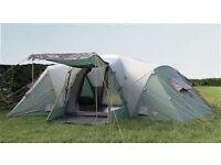 8 man Bibury Tent