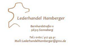 Lederhandel Hamberger
