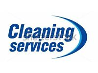 END OF TENANCY CLEANS/DEEP CLEANING