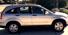 2008 Honda CRV Wagon Kardinya Melville Area Preview
