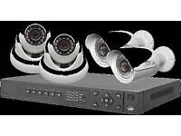 Cctv domestic or commercial
