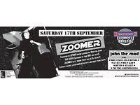 DEPARTMENT S CLUB NIGHT 'ZOOMER'