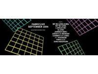Fabriclive 16.9 // My Nu Leng & M8s w/ Dread MC, DJ Zinc, Jammer (BBK), Joker