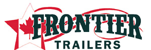 Frontier Horse and Livestock Trailers - Now Taking Orders
