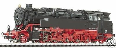 Liliput L 131201 H0 Dampflokomotive, BR 84, 84 002, DR, Epoche III DC