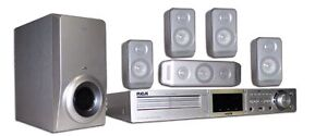 RCA  home theater