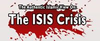 Truth About ISIS - Why they are Wrong!