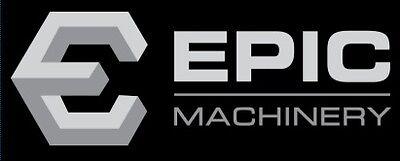 EPIC Machinery