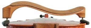 Mach-One-Viola-Shoulder-Rest-Maple-Wood-Long