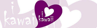I Heart Kawaii
