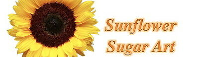Sunflower Sugar Art USA