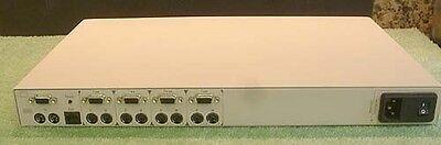 Compaq series 4115  HZ 50/60 - 19 inch KVM Console Switch 19 inch