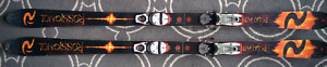 Rossignol Pow Air Pro 168cm Skis with Dynastar Trouble Bindings