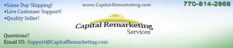 Capital Remarketing 770-814-2868