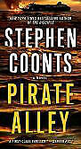 ☂ Stephen Coonts – Pirate Alley