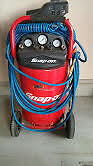SNAP-ON AIR COMPRESSOR