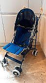 Chicco Buggy (nearly new)