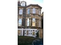 Front Garden Flat One Bed - Clifton