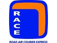 Self-employed Multidrop drivers/couriers required for friendly Edinburgh company.