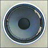 Foam and rubber speaker surrounds, many  sizes available. Parts.