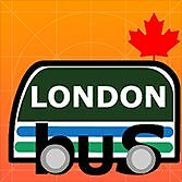 """Free iPhone & Android Transit App """"All That Transit London"""""""
