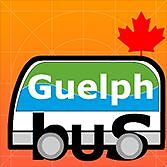 """Free iPhone & Android Bus App """"All That Transit Guelph"""""""