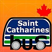 "Free iPhone & Android Bus App ""All That Transit St. Catharines"""