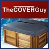 Custom Hot Tub Cover - Couvercle de Spa sur Mesure