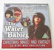 The Water Babies DVD Promo The Daily Mail Family Christmas And Fantasy
