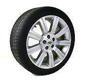 Ford Focus Reifen